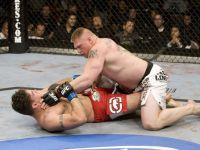 Complete the Trilogy: 5 MMA Rematches We'd Like to See