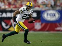 Charles Woodson Named AP Defensive Player of the Year