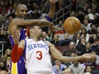 Kobe Bryant and Allen Iverson to Miss NBA All-Star Game
