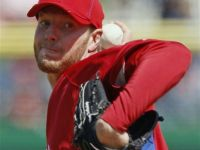 Roy Halladay: the Doctor is in