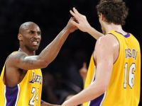 Lakers Blowout Thunder in Impressive Game 5 Victory