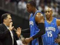 Orlando Magic Finally Get the Best of the Boston Celtics in Game Four