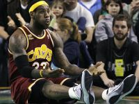 Are the Cavs Doomed if they Lose this Series with the Celtics?