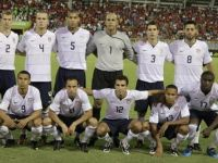 America ready to take on the World… in Soccer