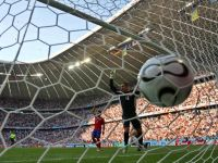 What It Takes to Score In the 2010 World Cup