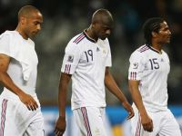 France Out of the 2010 World Cup After Major Fiasco