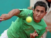 Almagro and Montanes winners