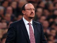 Rafael Benitez: out of the frying pan and into the fire?