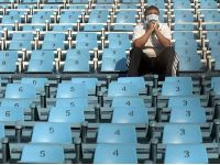 English Premier League teams having difficulty selling tickets