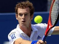 Murray Beats Nadal In Straight Sets