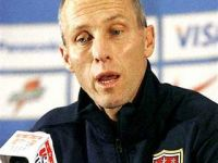 Bob Bradley Gets Another Four Years with USA
