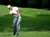 Tiger Reaches New Low At Firestone