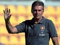 Portugal manager Carlos Queiroz handed six-month suspension