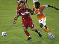Chicago Fire Get Back to Their Winning Ways