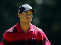 Will Tiger Lose Top Ranking To Mickelson Or Stricker?