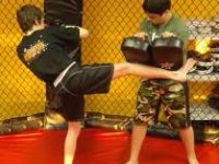 Going Overboard with MMA and Kids in Canada
