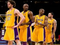 NBA Predictions: Oklahoma City Thunder vs. Los Angeles Lakers