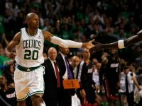 Celtics Rally for Win Over Clippers
