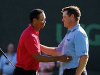 Tiger Loses Top Ranking to Westwood