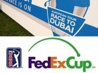FedExCup vs. Race to Dubai