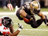 NFL Playoff Projections – Week 16