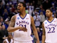 Kansas Elects to Sit Marcus Morris for Discipline Reasons