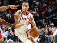 Rockets Missing Leading Scorer in Game Against Oklahoma City