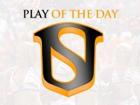 SportsUntapped Play of the Day January 25th 2011
