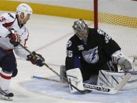 Capitals Outshine Lightning, 5-2