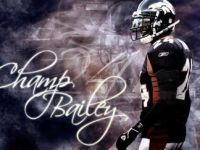 Broncos Re-Sign Champ Bailey: Four Years, $43 Million