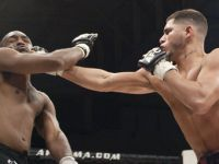 Jorge Masvidal: From Street Fighter to Cage Fighter