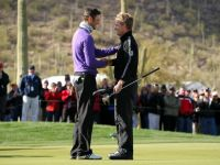 New No. 1 Kaymer Loses Match Play Final to Donald