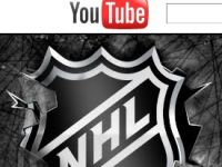 YouTube Talking With NHL, NBA About Streaming Live Games