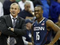 Final Four: UConn (3) vs. Kentucky (4)