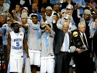 Sweet 16: Marquette (11) vs. UNC (2)