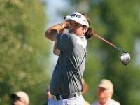 Bubba Watson Tied for Lead at Zurich Classic
