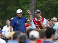 Mickelson Wins in Houston, Passes Tiger in Rankings