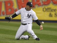 Yankees Blow 4-Run Lead, Lose to Twins in 10