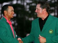 2011 Masters Odds: Phil Favored to Repeat