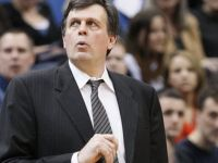 Houston Rockets Hire Kevin McHale As New Head Coach