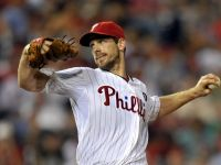 Cliff Lee Blanks Red Sox For Third Straight Shutout