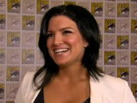 """Gina Carano Talks About the """"Haywire"""" Experience"""