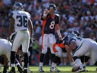 Kyle Orton Trade To Miami Dolphins Dead After Matt Moore Signing