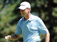 Sean O'Hair Wins Canadian Open on First Playoff Hole