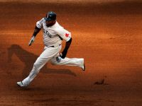 Red Sox Retake First After Second Straight Rout of Rangers