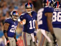 2011 NFL Predictions & Preview: New York Giants 9-7