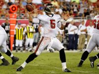 2011 NFL Predictions & Preview: Tampa Bay Buccaneers 8-8