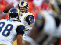 2012 NFL Predictions & Preview: St. Louis Rams 4-12