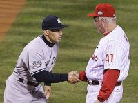 2011 World Series Odds &#038; 2011 MLB Division Series Odds