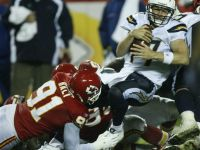 Monday Night Football: Chargers @ Chiefs